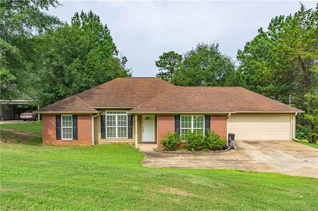 995 Lee Rd 379, Smiths Station, AL 36877 (MLS #85667) :: Real Estate Services Auburn & Opelika