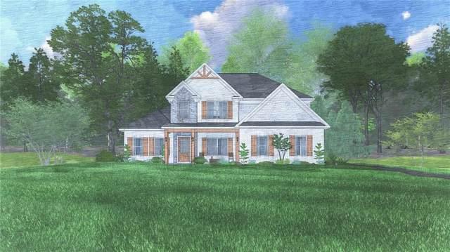 753 Wyndham Village Court, OPELIKA, AL 36804 (MLS #86993) :: Real Estate Services Auburn & Opelika