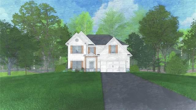 628 Mckinley Lane, OPELIKA, AL 36804 (MLS #86994) :: Real Estate Services Auburn & Opelika