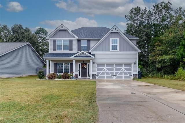 2500 Rocky Point Drive, OPELIKA, AL 36801 (MLS #87001) :: Real Estate Services Auburn & Opelika