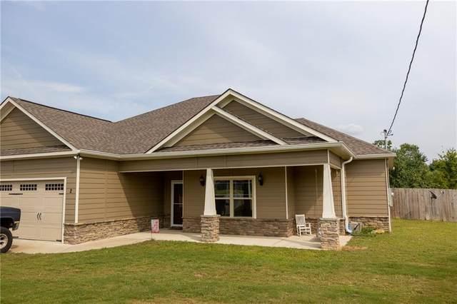 2 Eagle Ridge Court, FORT MITCHELL, AL 36856 (MLS #87013) :: Haley Adams Team