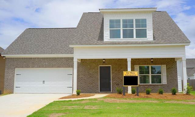 20 Sweet Birch Dr, PHENIX CITY, AL 36869 (MLS #67390) :: Bickerstaff Parham