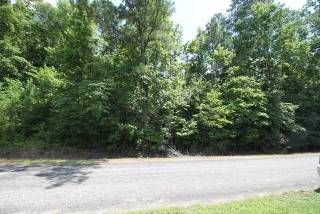 Lot 1 County Rd 4, COTTONTON, AL 36851 (MLS #68738) :: Haley Adams Team