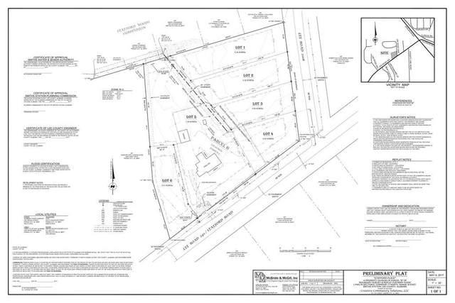 Lot 1 Lee Rd 2008, PHENIX CITY, AL 36870 (MLS #69220) :: Kim Mixon Real Estate