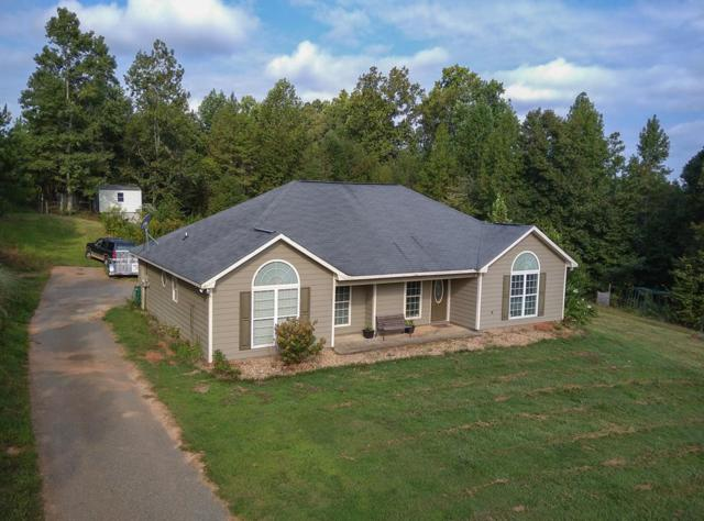 2019 Lee Rd 379, Smiths Station, AL 36877 (MLS #69487) :: Matt Sleadd REALTOR®