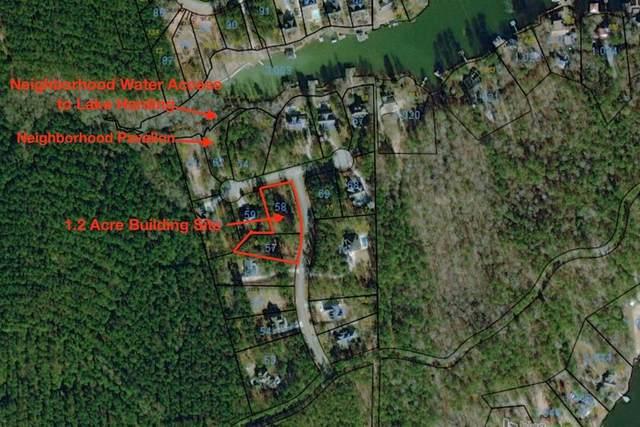 111 Lee Rd 2116, SALEM, AL 36874 (MLS #69558) :: Kim Mixon Real Estate