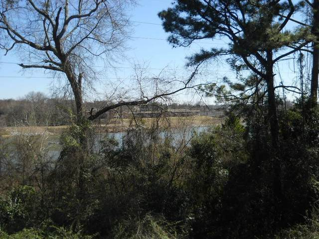Lot 2D 1st Avenue, PHENIX CITY, AL 36867 (MLS #70063) :: Kim Mixon Real Estate