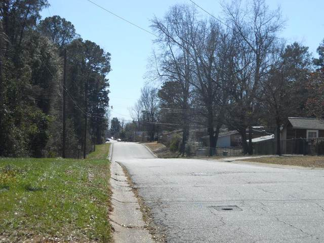 Lot 3D 1st Avenue, PHENIX CITY, AL 36867 (MLS #70064) :: Kim Mixon Real Estate