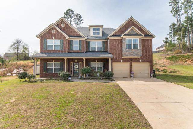 4 Waverly Cir, FORT MITCHELL, AL 36856 (MLS #71406) :: Bickerstaff Parham