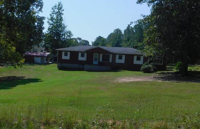 276 Lee Rd 432, Smiths Station, AL 36877 (MLS #72279) :: Kim Mixon Real Estate