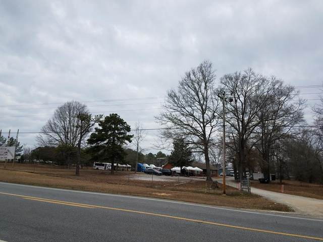 5018 Highway 80 W, OPELIKA, AL 36804 (MLS #72582) :: Kim Mixon Real Estate