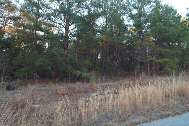 26 Ihagee Creek Circle, FORT MITCHELL, AL 36856 (MLS #72739) :: Haley Adams Team