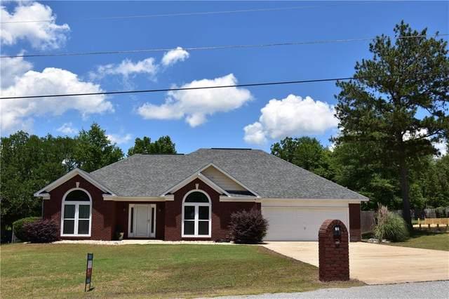 32 Lee Rd 2077, PHENIX CITY, AL 36870 (MLS #80707) :: Kim Mixon Real Estate