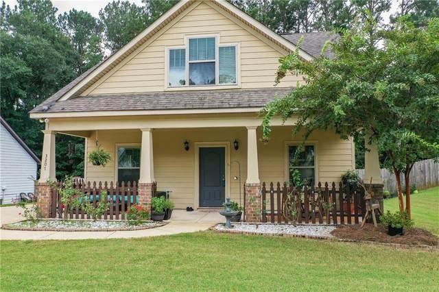 3207 Gabby Drive, OPELIKA, AL 36801 (MLS #81432) :: Kim Mixon Real Estate