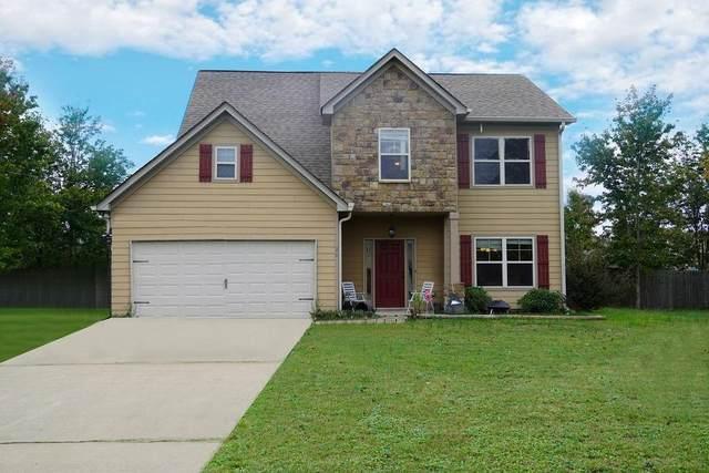 24 Churchhill Drive, FORT MITCHELL, AL 36856 (MLS #81600) :: Kim Mixon Real Estate