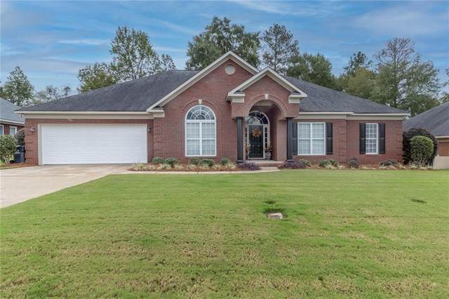 3714 Cascade Way, PHENIX CITY, AL 36867 (MLS #81716) :: Kim Mixon Real Estate