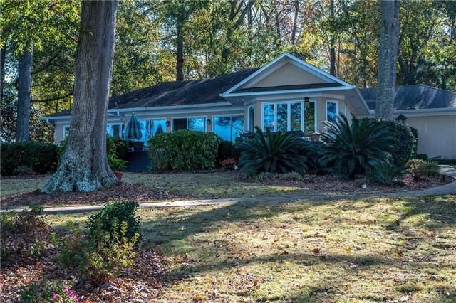 SALEM, AL 36874 :: Kim Mixon Real Estate
