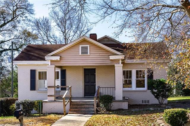 1801 17th Avenue, PHENIX CITY, AL 36867 (MLS #82064) :: Kim Mixon Real Estate