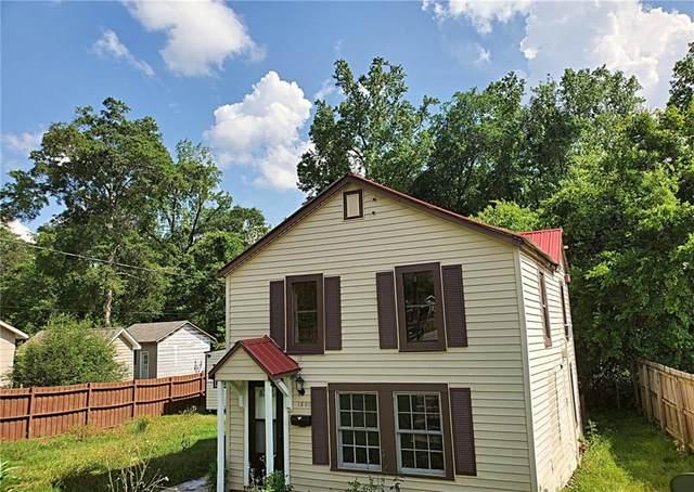 1805 16TH Place, PHENIX CITY, AL 36867 (MLS #82483) :: Kim Mixon Real Estate