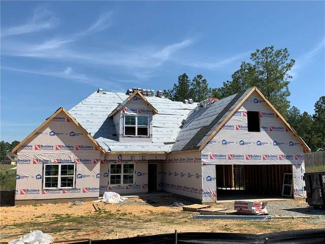 226 Lee Rd 2208, SALEM, AL 36874 (MLS #82493) :: Kim Mixon Real Estate