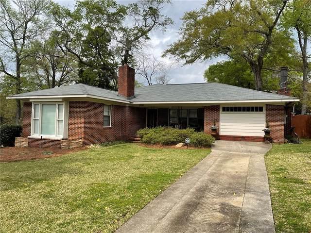 1306 32nd Street, PHENIX CITY, AL 36867 (MLS #82683) :: Kim Mixon Real Estate