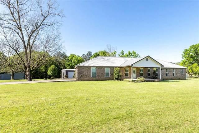 399 Tarver Road, SEALE, AL 36875 (MLS #82803) :: Kim Mixon Real Estate