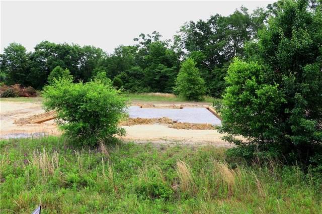 345 Owens Road, FORT MITCHELL, AL 36856 (MLS #82855) :: Kim Mixon Real Estate