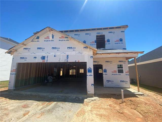 17 Vineyard Drive, PHENIX CITY, AL 36869 (MLS #82914) :: Kim Mixon Real Estate