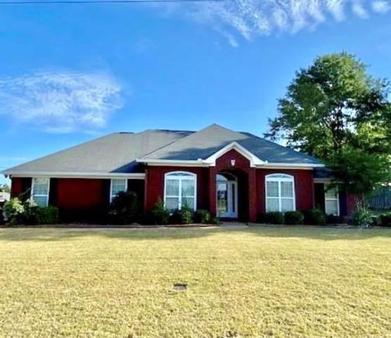 4 Jacob Drive, PHENIX CITY, AL 36869 (MLS #84278) :: Kim Mixon Real Estate