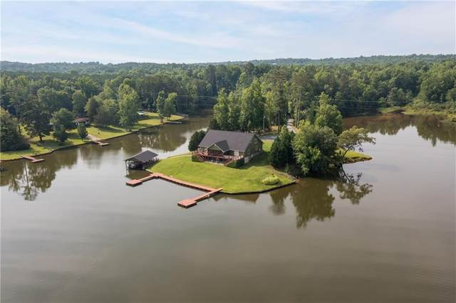 925 Lee Rd 357, VALLEY, AL 36854 (MLS #84326) :: Real Estate Services Auburn & Opelika