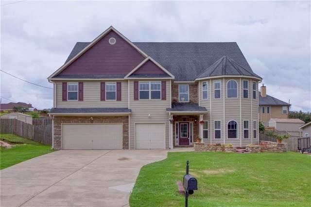 11 Rusty Drive, PHENIX CITY, AL 36869 (MLS #84336) :: Kim Mixon Real Estate