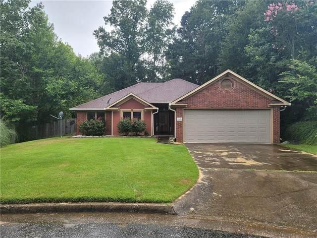 162 Lee Rd 983, Smiths Station, AL 36877 (MLS #85563) :: Real Estate Services Auburn & Opelika