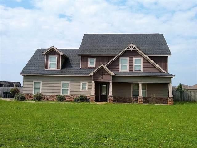7 Night Hawk Court, FORT MITCHELL, AL 36856 (MLS #85617) :: Real Estate Services Auburn & Opelika