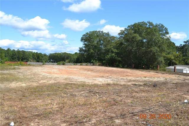 0 Highway 80, PHENIX CITY, AL 36870 (MLS #72471) :: Kim Mixon Real Estate