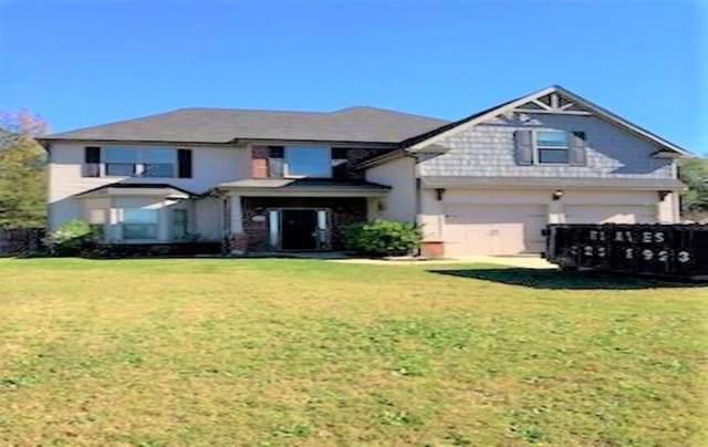 36 Moss Oak Drive, FORT MITCHELL, AL 36856 (MLS #81848) :: Haley Adams Team