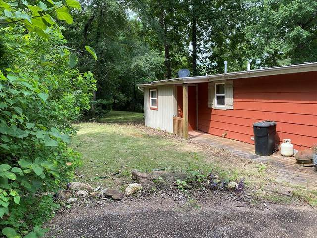 1194 Lee Rd 338, SALEM, AL 36874 (MLS #85455) :: Real Estate Services Auburn & Opelika