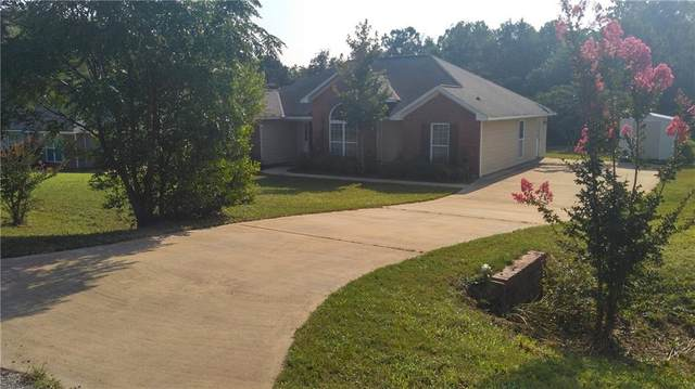 106 Lee Rd 530, PHENIX CITY, AL 36870 (MLS #85603) :: Real Estate Services Auburn & Opelika