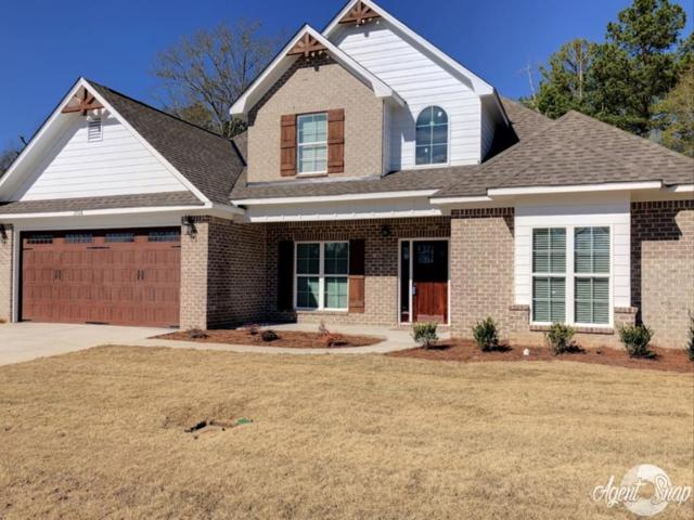 2708 Sterling Dr., PHENIX CITY, AL 36867 (MLS #69365) :: Bickerstaff Parham