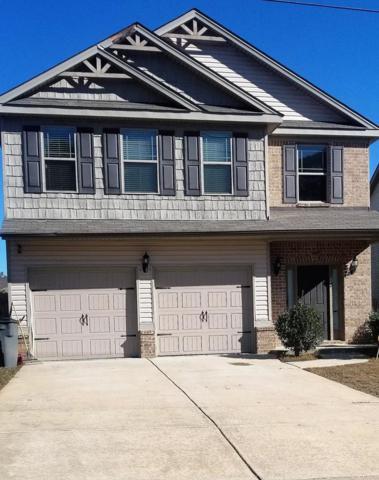 11 Whiterock Rd, PHENIX CITY, AL 36869 (MLS #69937) :: Matt Sleadd REALTOR®