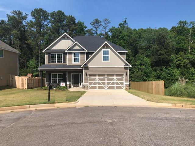 2701 Carriage House Ln, OPELIKA, AL 36801 (MLS #68511) :: Bickerstaff Parham