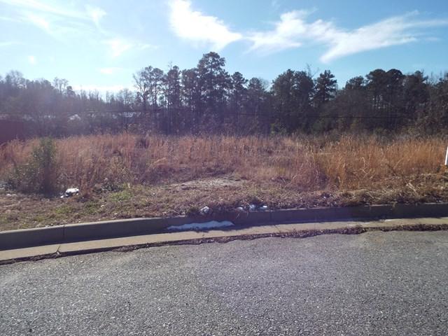703 Williams Ave, PHENIX CITY, AL 36869 (MLS #67665) :: Bickerstaff Parham