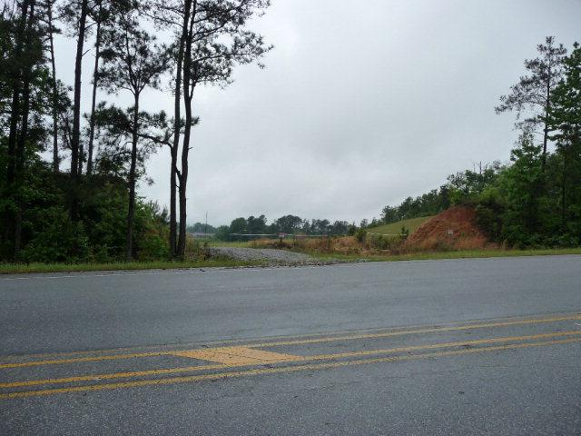 0 Colin Powell Parkway, PHENIX CITY, AL 36867 (MLS #70892) :: Bickerstaff Parham