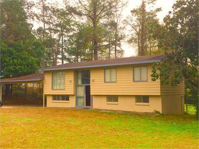 5 Mississippi Dr, PHENIX CITY, AL 36869 (MLS #70966) :: Bickerstaff Parham