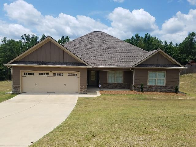164 Lee Rd 2203, PHENIX CITY, AL 36870 (MLS #71465) :: Bickerstaff Parham