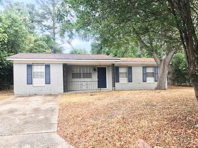 16 Florida Dr, PHENIX CITY, AL 36869 (MLS #72214) :: Kim Mixon Real Estate