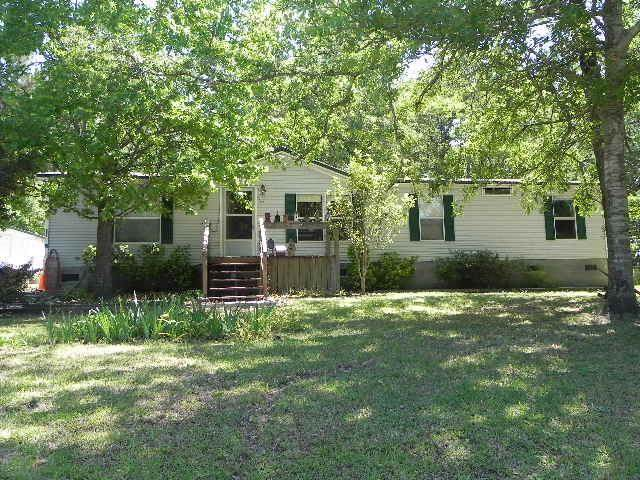 2311 Lee Road 40, SALEM, AL 36874 (MLS #80603) :: Kim Mixon Real Estate