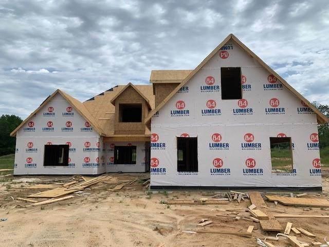 19 Shiloh Drive, FORT MITCHELL, AL 36856 (MLS #80651) :: Kim Mixon Real Estate