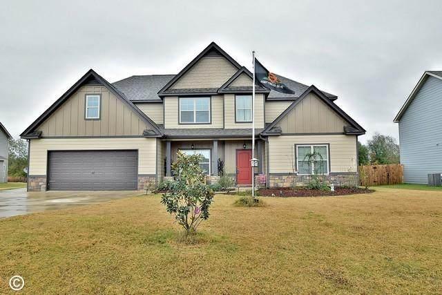 3 Stoney Mill Lane, FORT MITCHELL, AL 36856 (MLS #80690) :: Kim Mixon Real Estate
