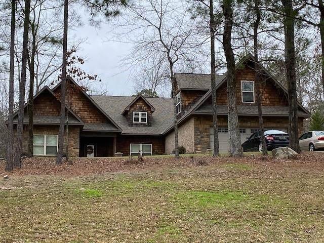 158 Lee Road 2046, Smiths Station, AL 36877 (MLS #80693) :: Kim Mixon Real Estate