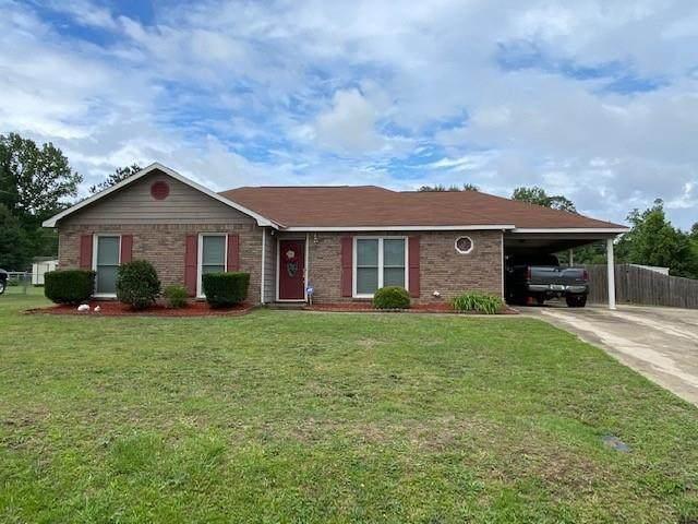 697 Lee Road 102 Road, Smiths Station, AL 36877 (MLS #80716) :: Kim Mixon Real Estate